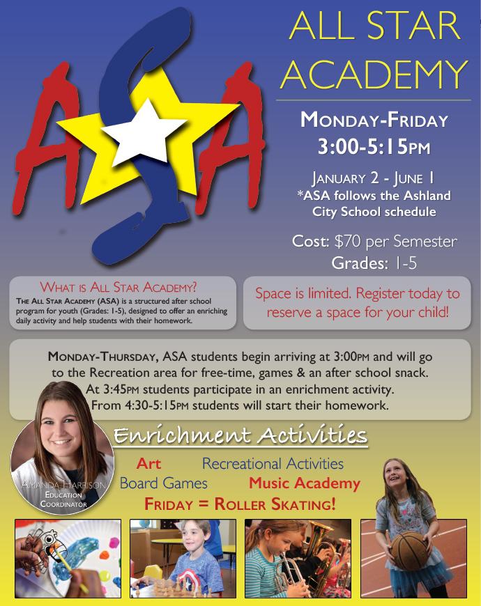 AllStar Academy