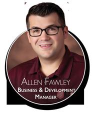 Allen Fawley