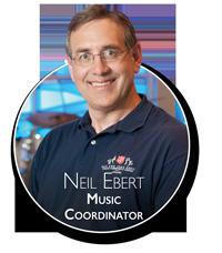 Neil Ebert