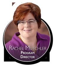 Rachel Mutchler