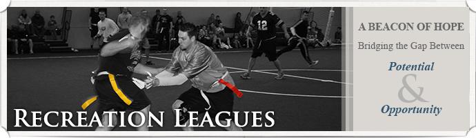 Leagues Teen Center Recreation Events 52